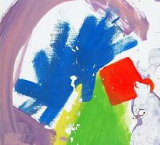 This Is All Yours [LP] by Alt-J (Vinyl, Sep-2014, 2 Discs, Atlantic (Label))