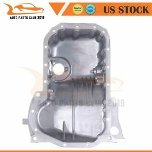 For 1998-01 Volkswagen Passat 1998-2000 Audi A4 Engine Oil Pan 264-722