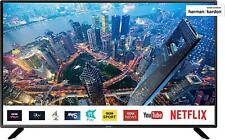 """Sharp 50BJ2K 50"""" 4K Ultra HD Smart LED TV with Freeview HD Active Motion 400"""