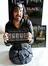 Harry Potter Boxed Limited Ed Gentle Giant Figurine Statue Prisoner Sirius Black