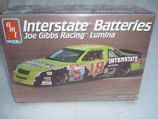 "AMT / ERTL Un-opened plastic kit of "" interstate Batteries ""  Chevy LUMINA"