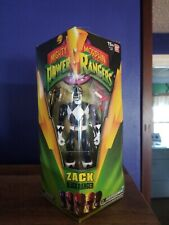 Mighty Morphin Power Rangers 5 Inch Legacy Collection Black Ranger Zack
