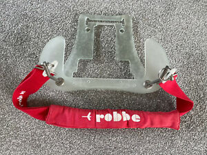 Futaba Robbe Transmitter Tray Field Force NO RESERVE