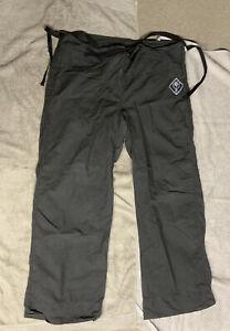 Diesel Style Labs Trousers Mens Waist 32