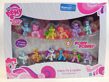 My Little Pony Pinkie Pie and Friends Mini Collection NEW 12 Ponies!