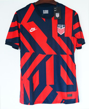 2021 United States USA Football Away Shirt Soccer Jersey for Men Adult