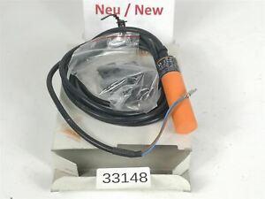 Ifm IA0027 Induttivo Sensore di Prossimità IA-2010-BB0A