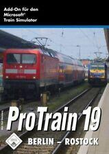 Pro Train 19 Berlin-Rostock