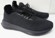 Puma AVID evoKNIT 36539201 mens shoes sneaker shoes black sz 8.5