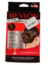 Revlon Women's Sophist-o-Twist Perfect Hair Bun Maker, NEW IN BOX
