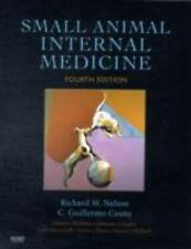 Small Animal Internal Medicine, 4e (Small Animal Medicine)
