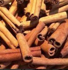 100g  Whole Cassia Cinnamon Quills Lovely Aroma & Taste, Inner Bark The Best !