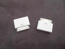 30pin Male to Micro USB Female Dock Converter Adapter for Apple iPhone 4/4S