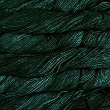 Malabrigo Worsted Aran Merino Knitting Yarn Wool 100g - Forest (145)