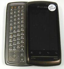 LG Apex US740 - Brown ( U.S. Cellular ) Smartphone