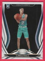 2020-21 Panini Certified LaMelo Ball Rookie RC #198 Charlotte Hornets