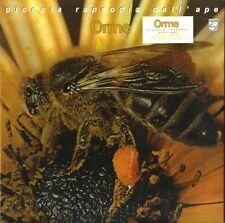 Orme - Piccola Rapsodia Dell'Ape Limited Ed. LP Vinile Colorato Nuovo Sigillato