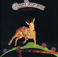Captain Beefheart And The Magic Band - Bluejeans And Moonbeams [CD]