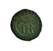 James VI Billon Hardhead - Scottish Coin  (HHC5200)