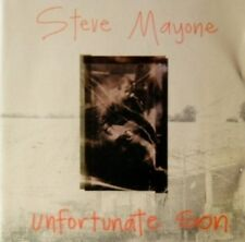 Steve Mayone - Unfortunate Son 2005 CD