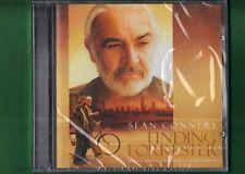 FINDING FORRESTER  OST COLONNA SONORA SCOPRENDO FORRESTER CD NUOVO SIGILLATO