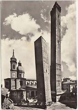 BOLOGNA - DUE TORRI E S.BARTOLOMEO 1959