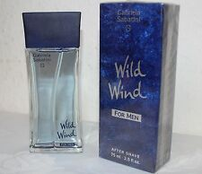 Grundpreis100ml/39,87€)75ml After Shave Wild Wind For Man G. Sabatini