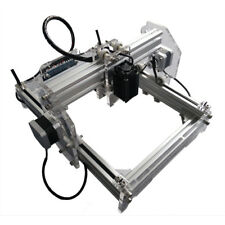 300 mW Desktop DIY Laser Engraver Engraving Machine CNC Printer aluminium