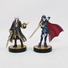 Nintendo Amiibo Fire Emblem Awakening Bundle with Robin & Lucina Figures