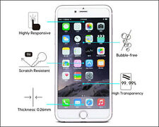 iPhone 7 Tempered Glass Screen Protector Explosion Proof