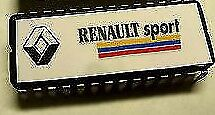 CHIP TUNING RENAULT PERFORMANCE R19 / CLIO 1.8 16V S16  +20HP 7800Rpm
