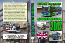 3648. Swindon. UK. Buses. October 2017. Our coverage of the municipal era now co