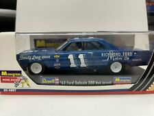 Monogram 85-4887 1:32 #11 Ned Jarrett 1965 Ford Galaxie 500 Slot Car