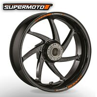 KTM 990 Supermoto T Wheel rim stickers decals - choice of 20 colours -