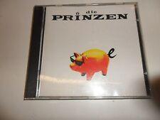 Cd  Schweine von Die Prinzen (1995)