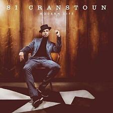 Si Cranstoun - Modern Life (NEW CD)