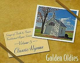 Songs of Faith And Praise Traditional Vol. 5 Golden Oldies (Classic Hymns)