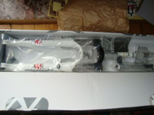 New 2012 Marzocchi Corsa SL 29 15 mm thru-axle  tapered steerer 100 mm  (120/80)