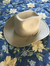Stetson Men's Cowboy Hat