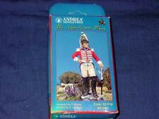 Andrea Miniatures - 54mm - Napoleonic Wars - Trumpeter 1st Cuirassiers #S7-F17