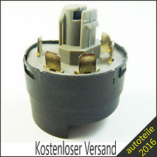 Neu Zündschalter für Opel Astra F Corsa B Omega B Tigra Vectra A 90389377