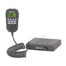 5W UHF CB Radio with Microphone Display and Control