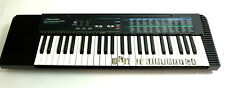 REALISTIC Concertmate 670 Electronic Keyboard 100 Sounds / 100 Rhythms ~ WORKS!!