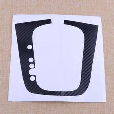 Gear Panel DSG Sticker fit for VW Golf MK6 GTI R20 panel de engranajes Etiqueta
