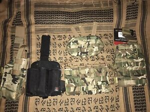 Tiberius Arms First Strike Pouches