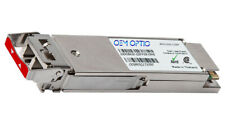 100G-QSFP-ER4L 100GBASE ER4 LC 40km SMF  Tested in Brocade  MLX, VDX AND SLX