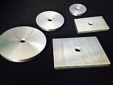 Pads for Vacuum Tester Valve Seat for Cylinder Head Nt Goodson,Sioux,Van Norman