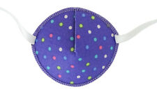 Dotty Lilac - Medical Adult Eye Patch