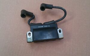 Outboard evinrude 4 hp 2 stroke ignition coil