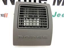 05-07 Dodge Magnum Charger New Instrument Panel A/C Vent Bezel Right Mopar Oem